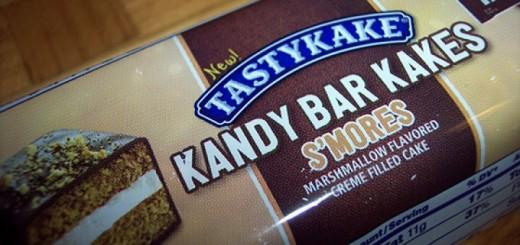 Tastykake Kandy Bar Kakes