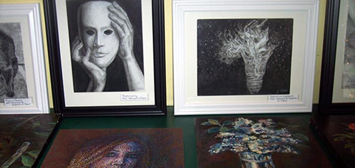 Janina Peters art