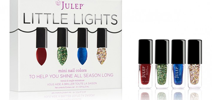 Julep Little Lights
