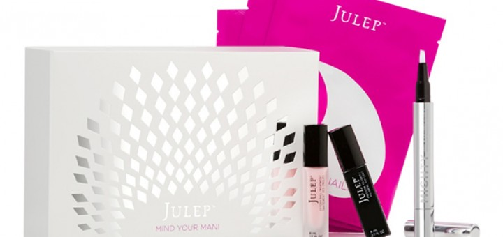 Julep Mind Your Mani