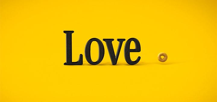 Cheerios love
