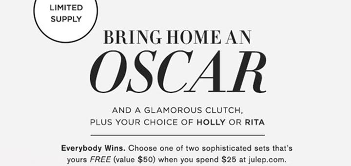 Julep Oscars