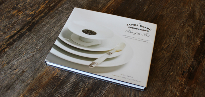 IfOnly James Beard Cookbook