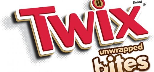 TWIX Bites