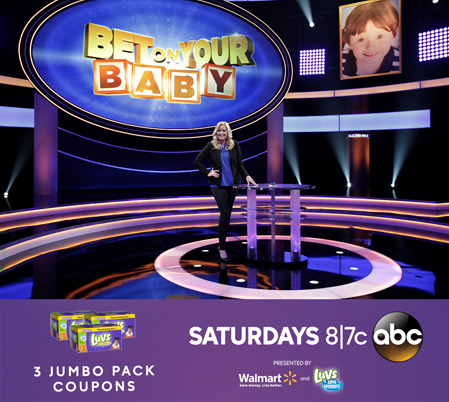 Bet on Your Baby giveaway
