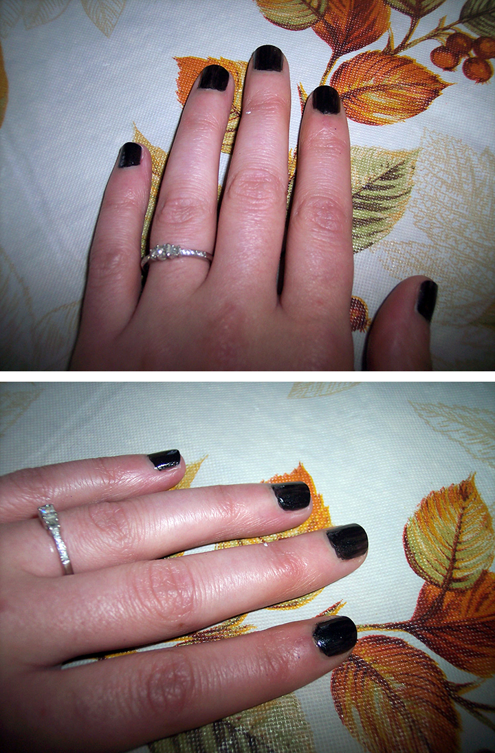 Julep Leslie nail polish