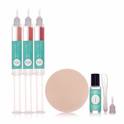 Dermaflage tropical perfecting filler