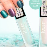 Julep Metamorphic Top Coats
