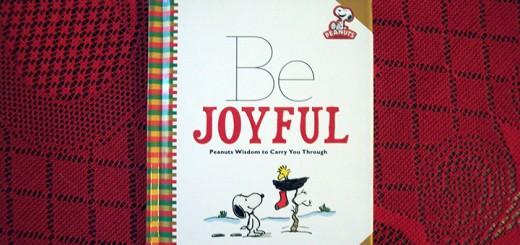 The Peanuts Be Joyful