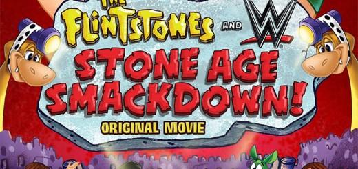The Flintstones & WWE Stone Age Smackdown