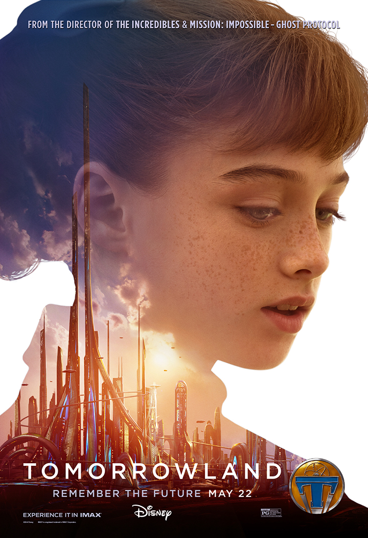 Tomorrowland Raffey Cassidy