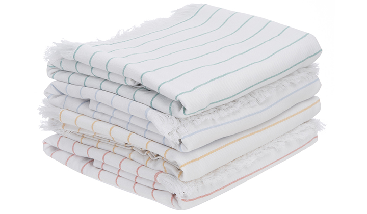 Nine Space Solana beach towels