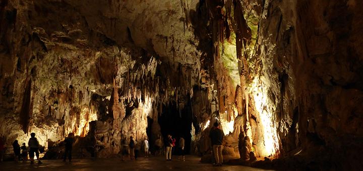 Postojna Cave Park