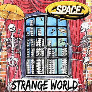 Space Strange World