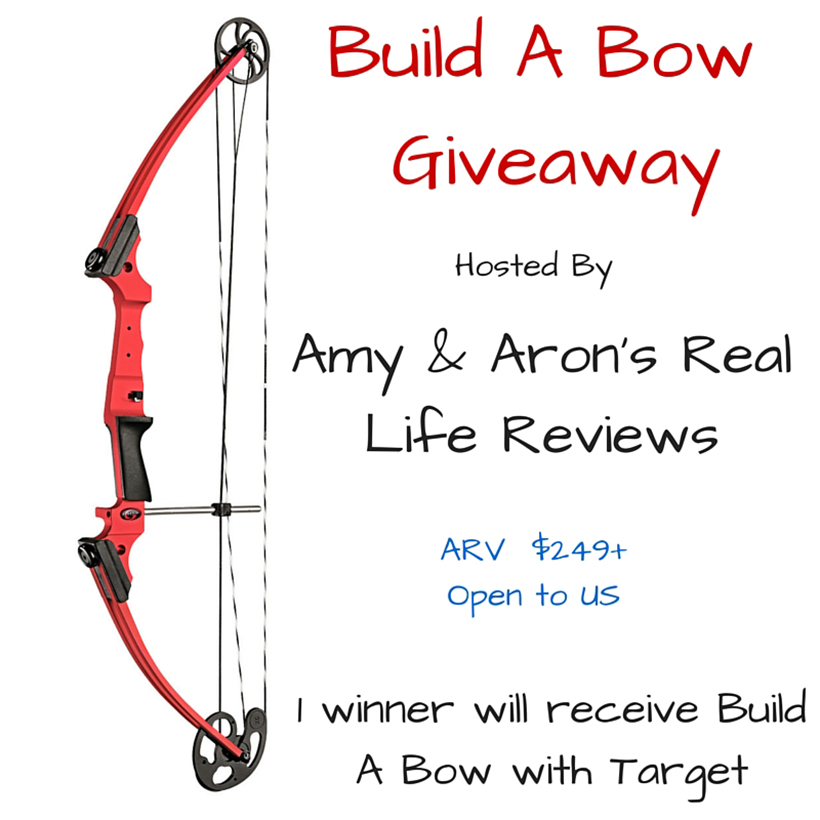 Build a Bow Giveaway Event