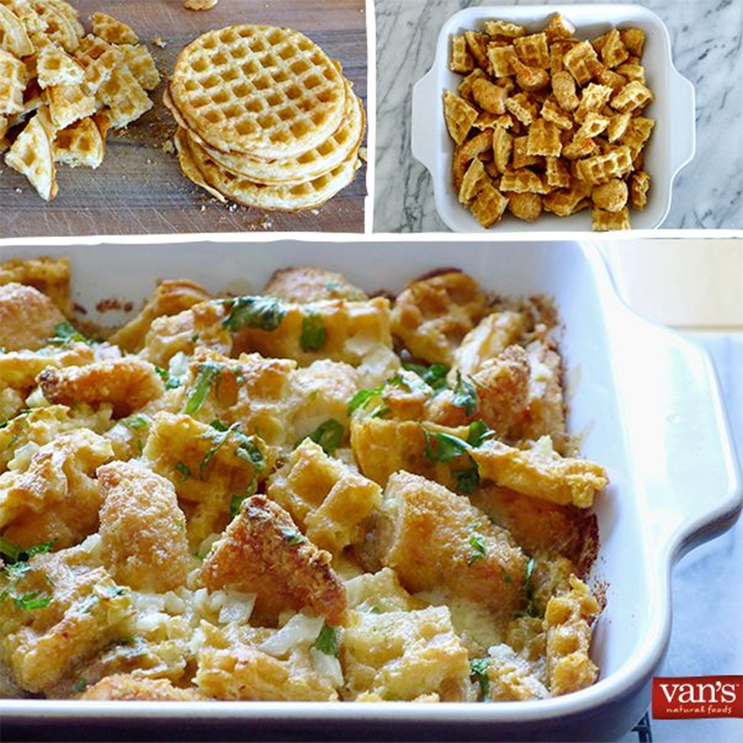 Van's Chicken-n-Waffles