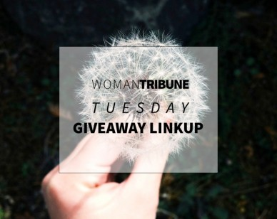 Tuesday Giveaway Linkup