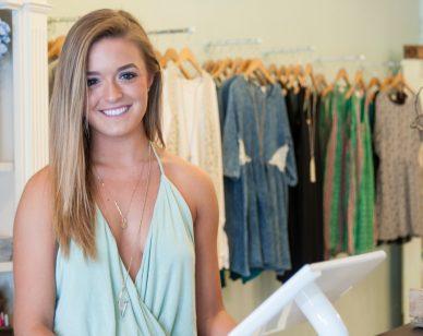 retail sales associate