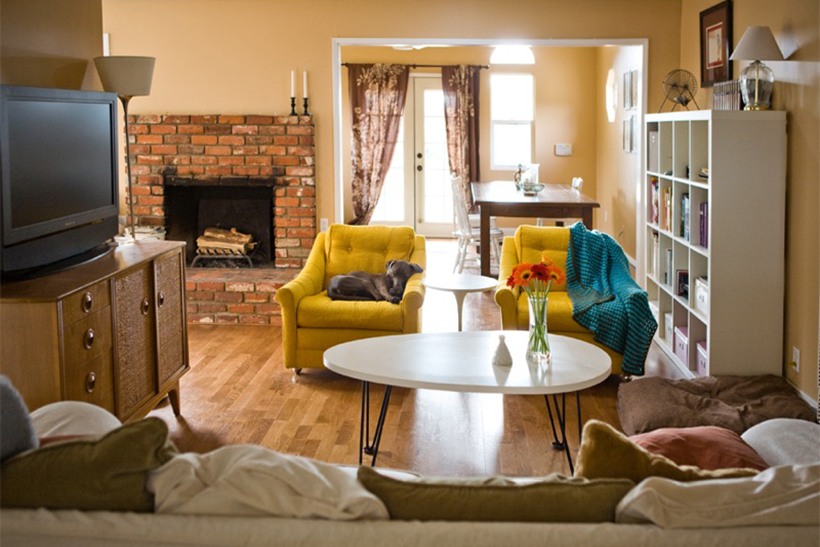 Give Your Home Interior A Boost